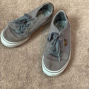 Boys Vans sz.5. Used good condition